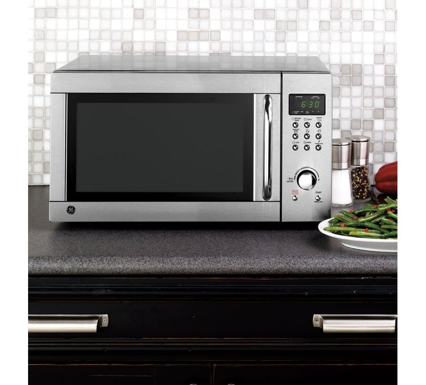 Ge Microwave Jes ? Compare Prices Including Microwave Ge Black ...