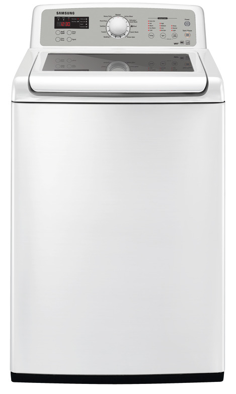 consumer report best washing machine 2015